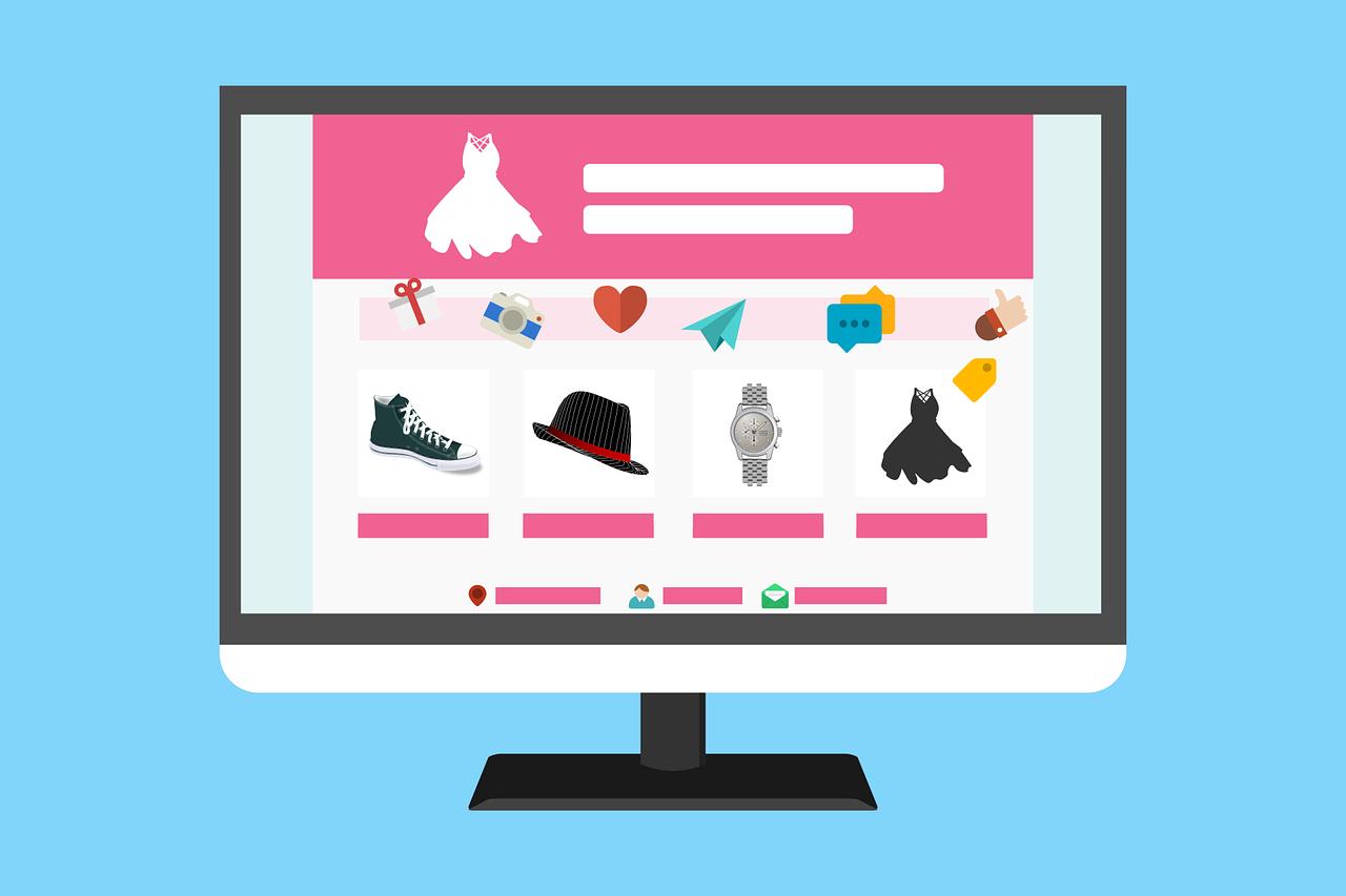 Biznes plan sklepu internetowego z odzieżą